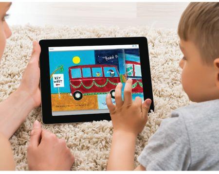 Hoopla Digital reveals a brand new e-reader » Coolest Gadgets - hoopla digital eReader - Hoopla Digital reveals a brand new e-reader » Coolest Gadgets