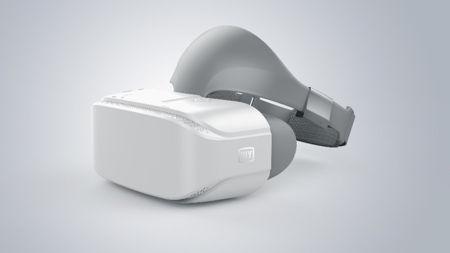 - 1iQIYI QIYU VR II - iQIYI QIYU VR II head mounted display » Coolest Gadgets