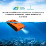Geneinnos reveals the Poseidon drone for underwater usage