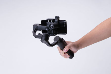 - taro - Taro delivers an AI camera stabilizer and tracking device » Coolest Gadgets
