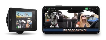 - owl cam - Owl adds new features to car camera system » Coolest Gadgets
