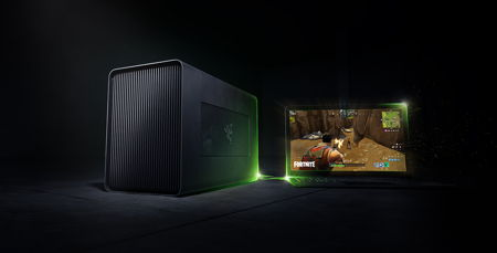 - razer core x - Boost your laptop's gaming performance with the Razer Core X » Coolest Gadgets