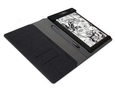- RoWrite - RoWrite smart writing pad » Coolest Gadgets