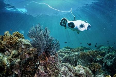 - bw space - BW Space underwater drone breaks new ground » Coolest Gadgets