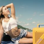 Coolingstyle personal air conditioner unit