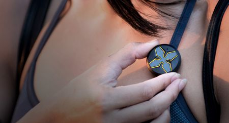 - seam lotus - SEAM reveals Lotus personal safety wearable device » Coolest Gadgets