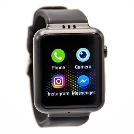 - x1 watch - X1 Watch offers versatility in a smartwatch at an affordable price » Coolest Gadgets