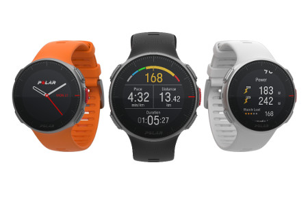 - Polar Vantage V - Polar Vantage V multisport watch » Coolest Gadgets