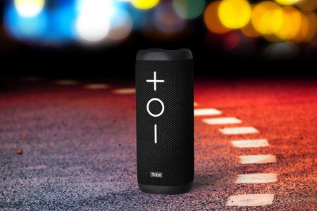 - Tribit XBoom - Tribit XBoom Bluetooth Speaker » Coolest Gadgets