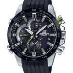 Casio EDIFICE collection grows with two more models
