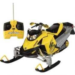 17'' Skidoo RC Snowmobile