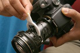4D Camera