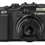 Canon G11: better, stronger, faster