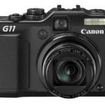 Canon G11: better, stronger, faster