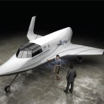 XCOR Aerospace Lynx spacecraft accepting pre-orders for space tours