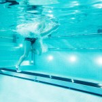 PoolSprint lets you run underwater