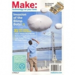 MAKE: Technology on Your Time (Subscription)