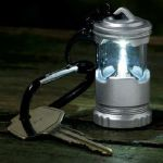 The Mini LED Camping Lantern