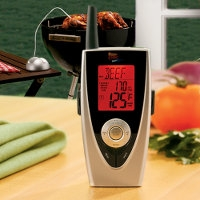 Chef's Remote Thermometer Monitor