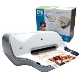 Email printer