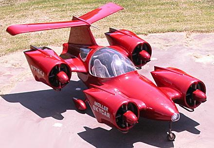 Moller m400