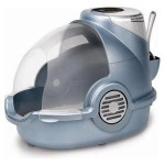 Bionaire Litter Box cleans air