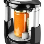 Black and Decker Lids Off Jar Opener solves old kitchen problem