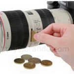 Canon EOS 7D piggy bank