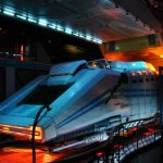 Disney's Star Tours closing, but will be back!