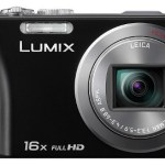 Panasonic LUMIX DMC-ZS10 and ZS8 ready to rock and roll