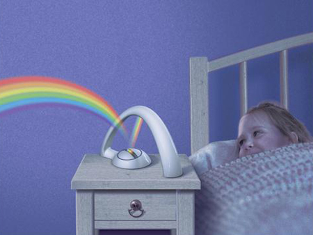 Rainbow-in-my-Room-Projecto