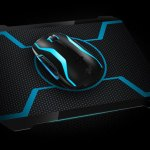 Razer announces a Tron-style gaming mouse