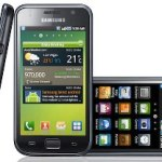 Samsung S-Life starts with the Galaxy S