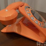 Sixty DECT Phone will give you your retro fix