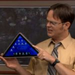 Isn't it time for a triangular tablet?  Probably not.