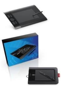 Wacom products