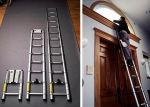 Xtend & Climb Telescoping Ladder