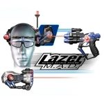 Team Laser Tag Set