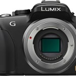 LUMIX DMC-G3 – Big Camera in a Small Package
