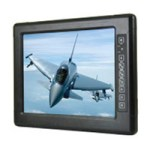 "AIS 15"" IP67 NEMA 6 Rugged Panel Computer"