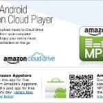 Amazon introduces Cloud Drive, Cloud Player for Web and Cloud Player for Android