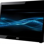 AOC announces portable USB Monitor