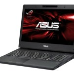 Asus G74SX gaming notebook launched