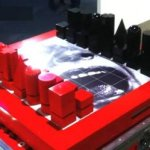 Talking chess set might just freak you out