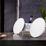 Bang & Olufsen BeoSound 8 for the iDevice range