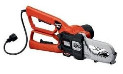 Black & Decker Alligator Lopper Electric Chain Saw