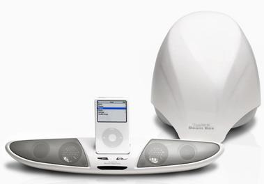 BOOM 1 2.1CH AUDIO SYSTEM