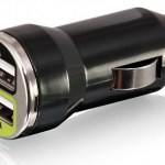 Bracketron does the Dual USB Charger