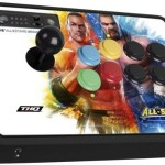 Mad Catz WWE All Stars BrawlStick and BrawlPad accessories announced