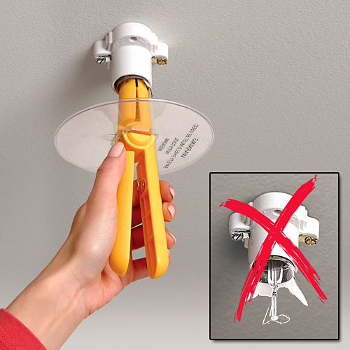 Light Extractor Tool : Easout bulb remover coolest gadgets